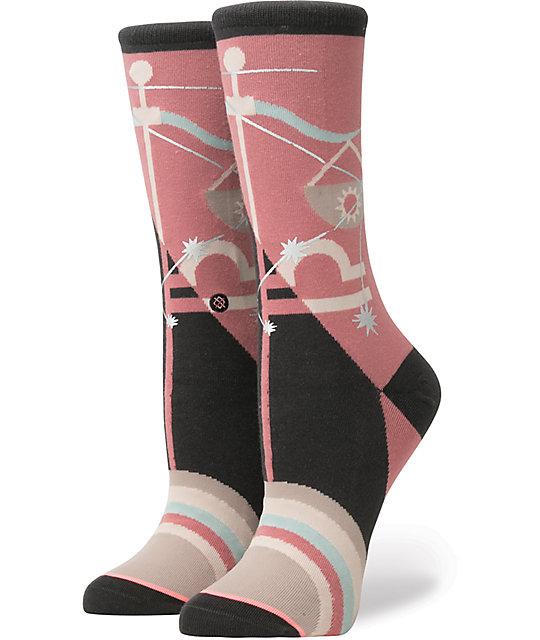 Stance Libra Crew Socks