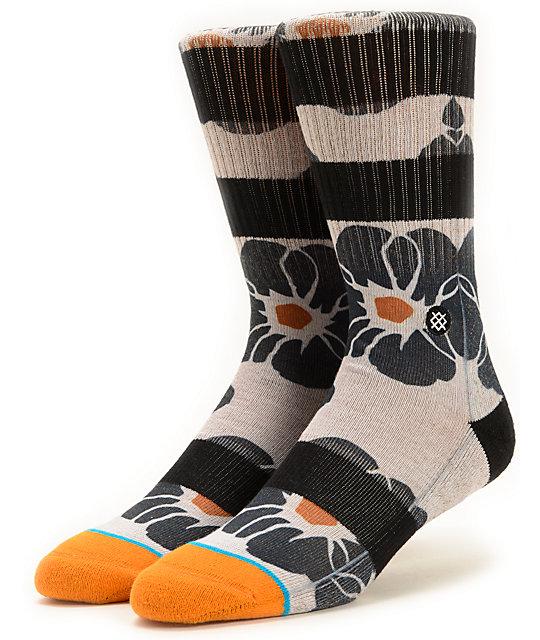 Stance Marion Floral Crew Socks