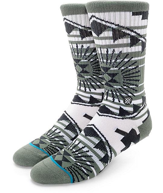 Stance Sundrop 2 Crew Socks