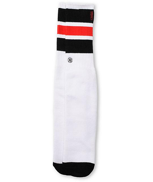 Stance Super Pipe Crew Socks