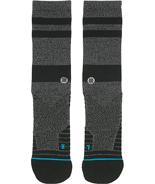 Stance Training Fusion Athletic Crew Socks