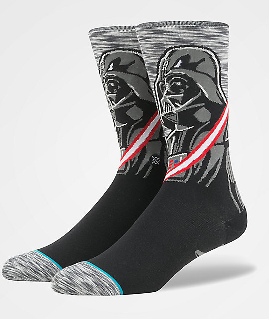 Stance x Star Wars Darkside Crew Socks