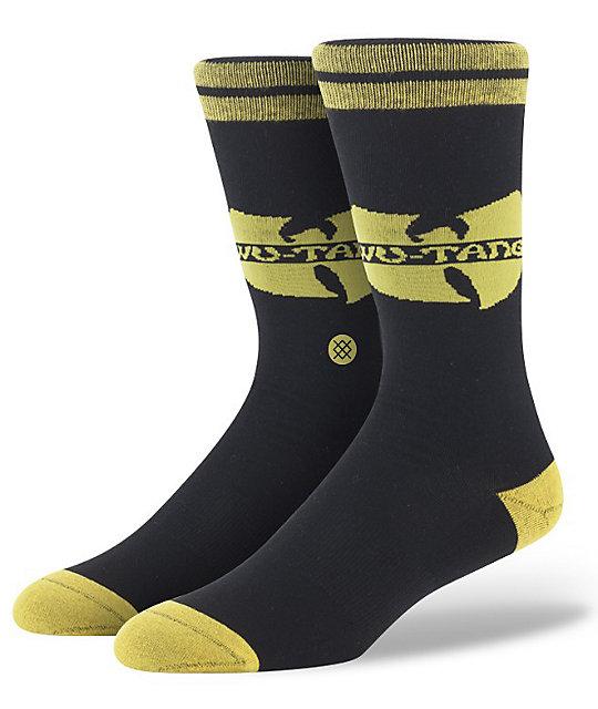 Stance x Wu Tang Clan Crew Socks