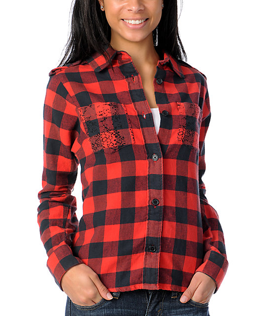 Only girl in flannel shirt hot girls wallpaper for Girl in flannel shirt