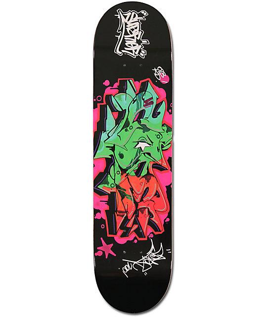 "Superior Cope 2 7.8""  Skateboard Deck"