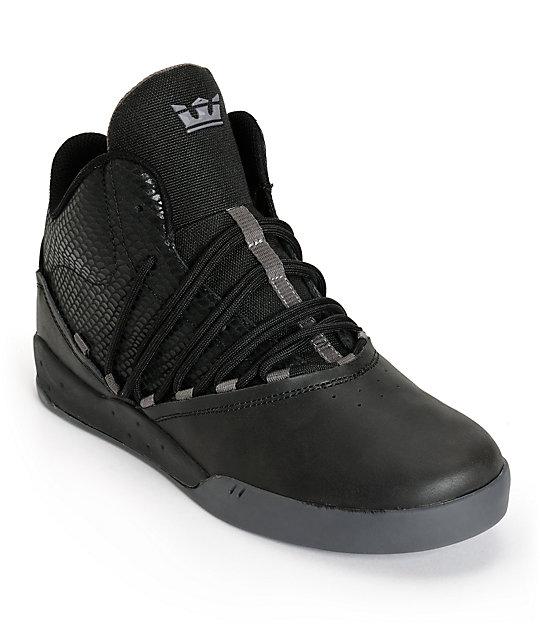Supra Estaban Python Spectre Skate Shoes