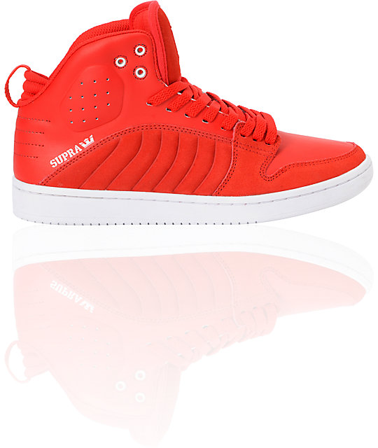 Supra Lil Wayne x Stevie Williams President Carter S1W Shoes
