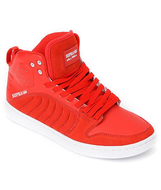 Supra Lil Wayne x Stevie Williams President Carter S1W Shoes
