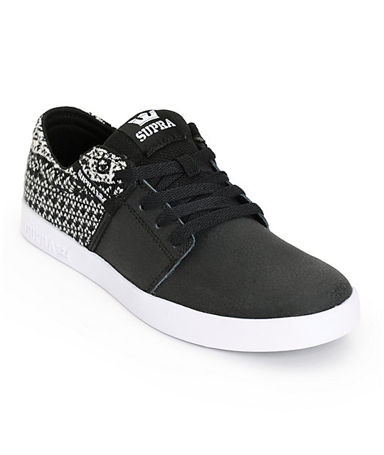 Supra Stacks II Skate Shoes