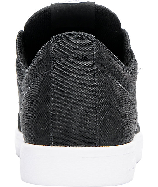 Supra TK Stacks Black Express TUF Black Shoes