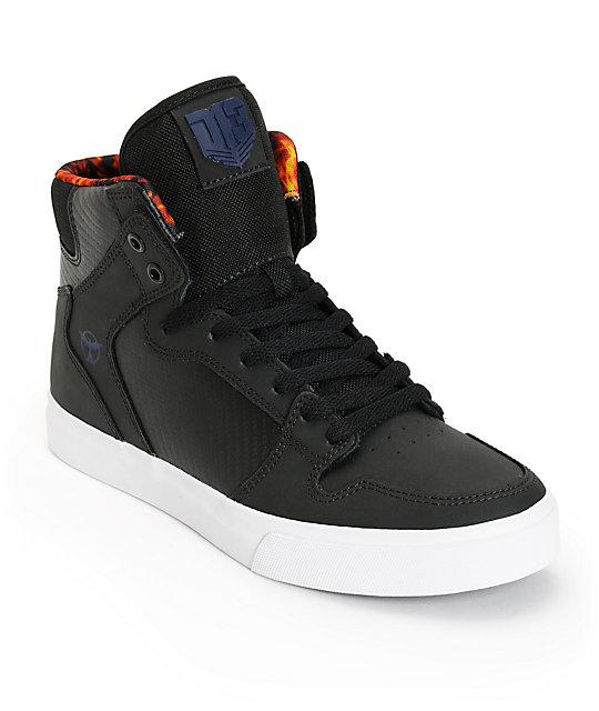 Supra x The Hunger Games Mockingjay Vaider Shoes