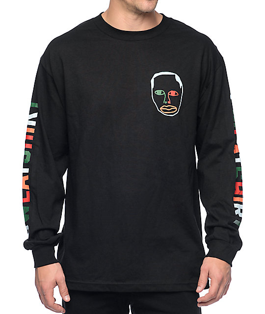By Earl Sweatshirt Long Sleeve T-Shirt