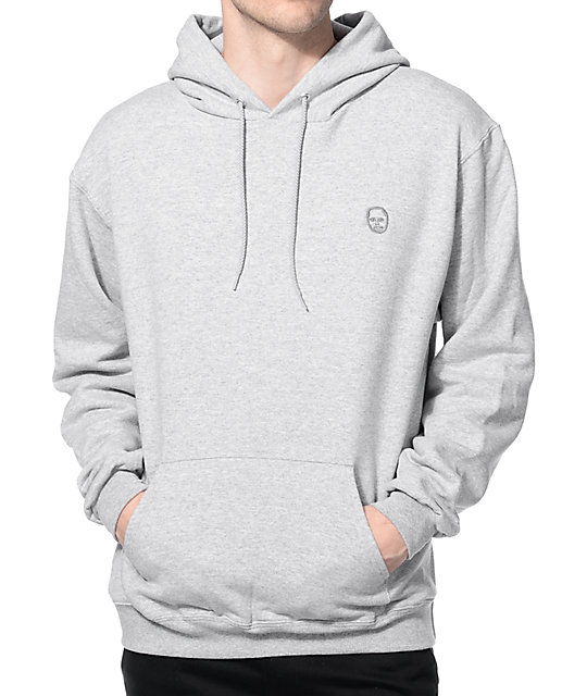 Sweatshirt By Earl Sweatshirt Premium Grey Hoodie