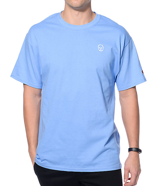 By Earl Sweatshirt Premium Light Blue T-Shirt