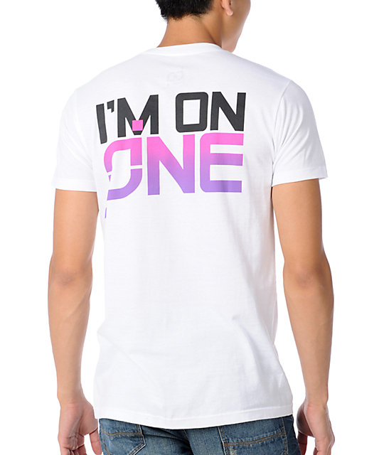 TMLS Im On One T-Shirt