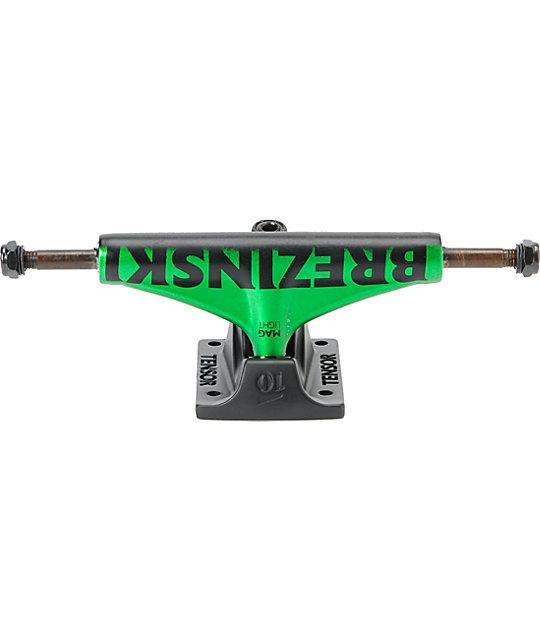 Tensor Brezinski Magnesium Light 5.0 Black Skateboard Truck