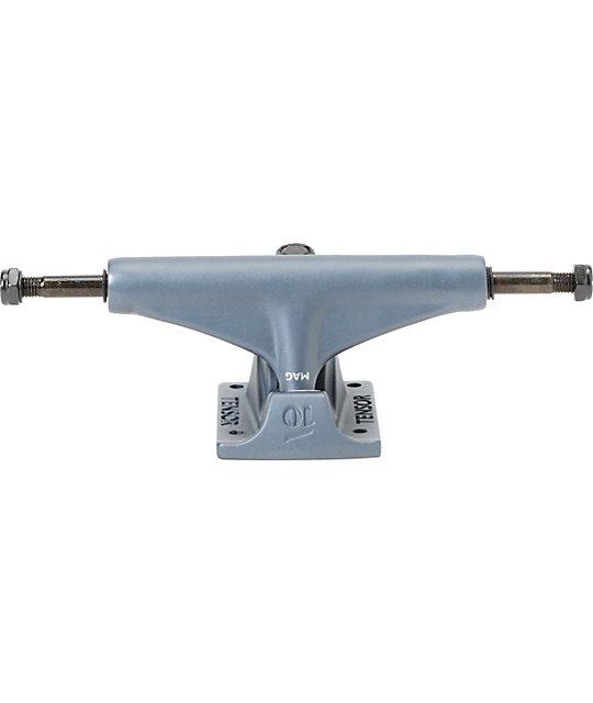 Tensor Magnesium 5.0 Gun Metal Skateboard Truck