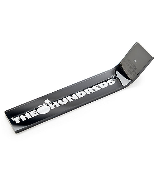 The Hundreds Black Incense Holder