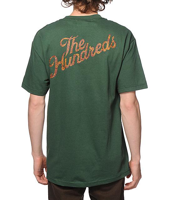 The Hundreds Dot Slant T-Shirt