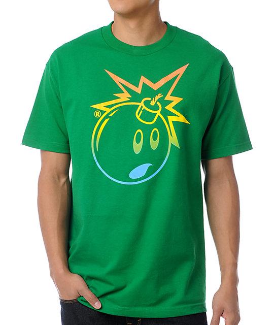 The Hundreds Flograde Adam Green T-Shirt