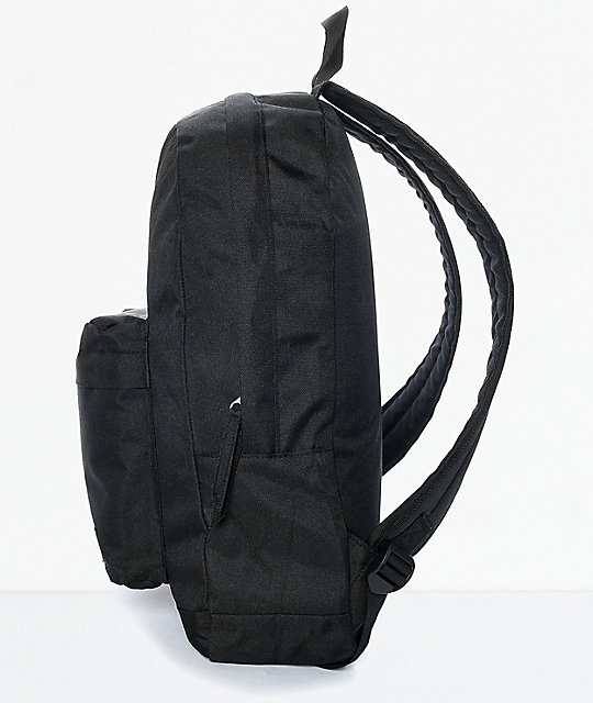 The Hundreds Forever Jon Black Backpack