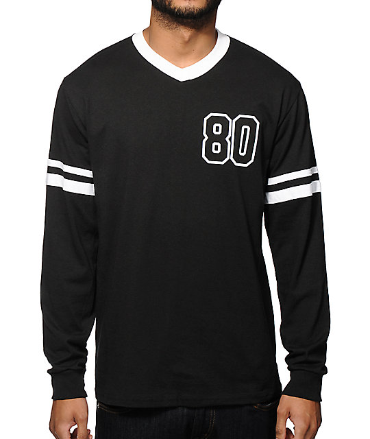 Hundreds Gravity Long Sleeve T-Shirt