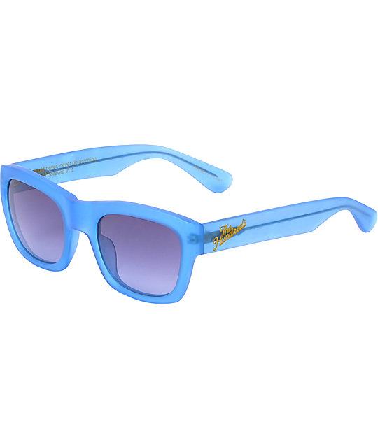 The Hundreds Phoenix Rain & Grey Sunglasses