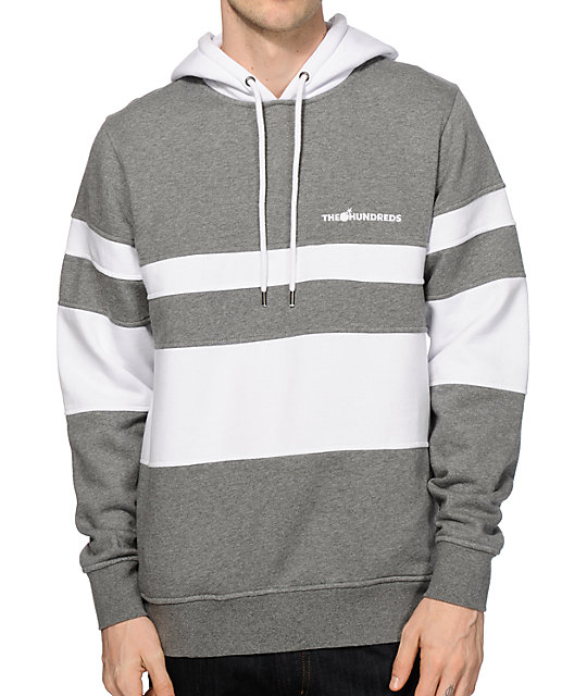 The Hundreds Rivers Hoodie