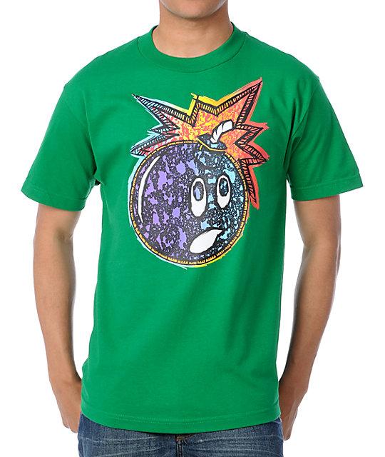 The Hundreds Tourist Adam Green T-Shirt