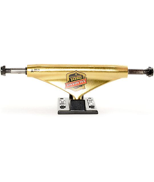 "Theeve x Primitive CSX Pro Bastien 5.25""  Skateboard Truck"