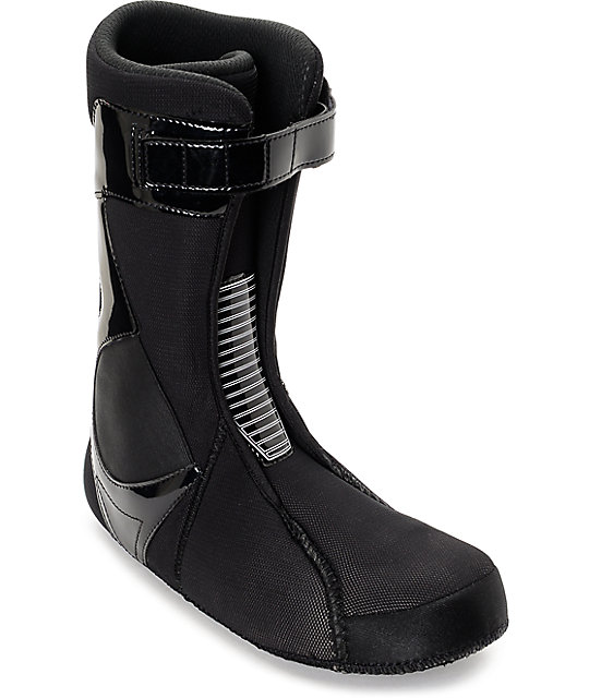 Thirtytwo Binary Boa Black Snowboard Boots