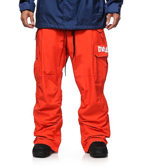 Thirtytwo Blahzay 10K Snowboard Pants