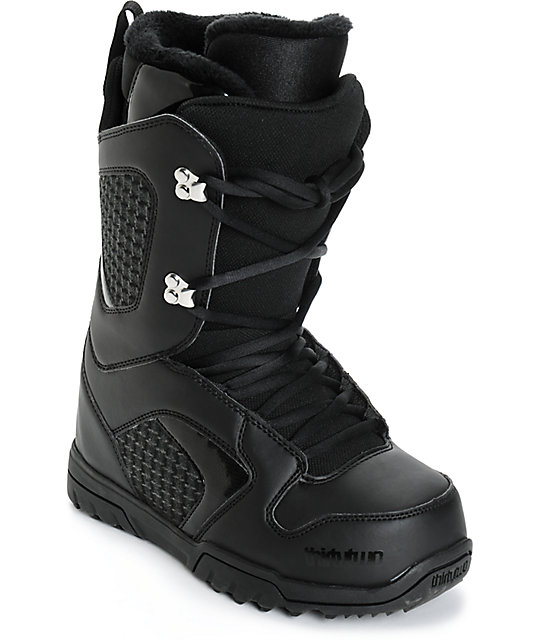 Thirtytwo Exit Womens Snowboard Boots