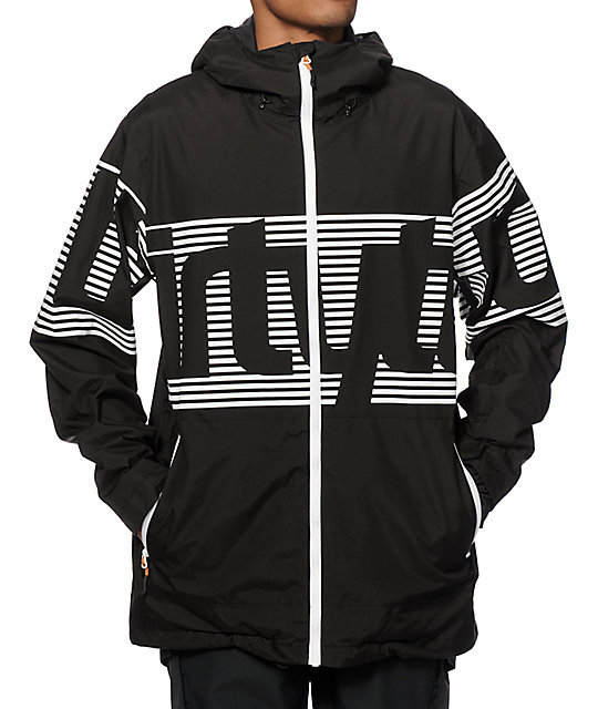 Thirtytwo Lowdown 8k Snowboard Jacket