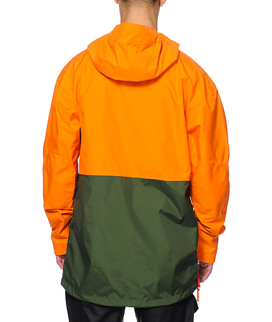 Thirtytwo Meyers Anorak 8K Snowboard Jacket