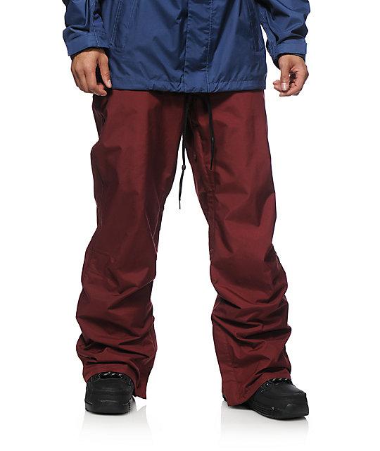 Thirtytwo Muir 10K Snowboard Pants