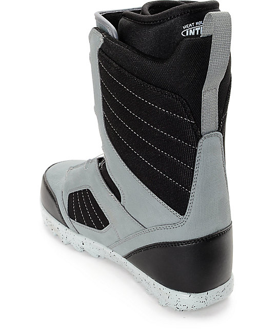 Thirtytwo STW Boa Grey Snowboard Boots