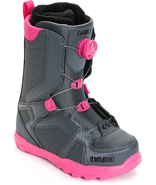 Thirtytwo STW Boa Womens Snowboard Boots