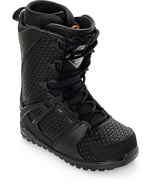 Thirtytwo TM-Two Black Snowboard Boots