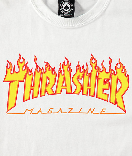 Perfect for anytime of year, men's t-shirts will look great with just about anything like your favorite pair of jeans or shorts. Shop now to find the hottest brands including Thrasher, Champion, Obey, RipNDip, HUF, and Sketchy Tank and more all in a variety of looks, colors, prints and styles.