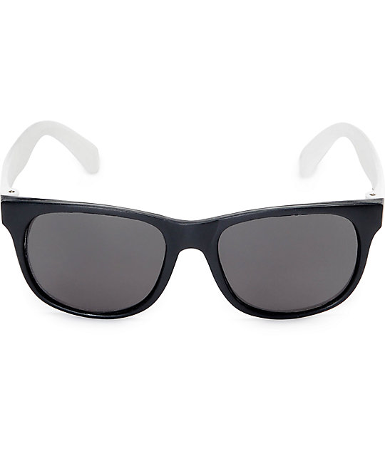 Sunglasses Logo Black And White Thrasher Logo B...