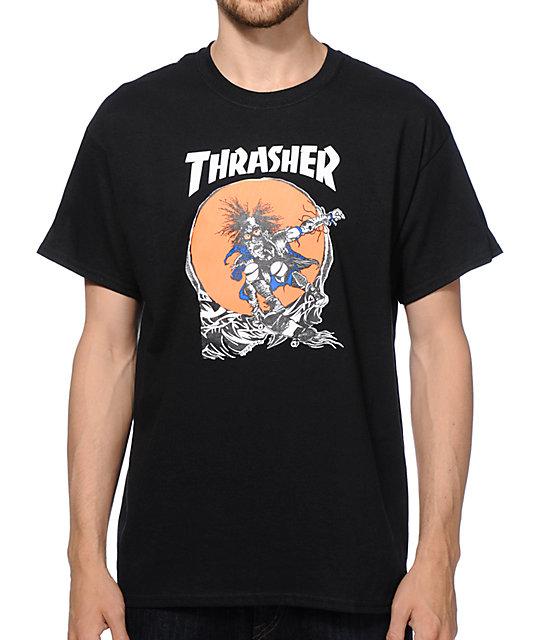 Outlaw T Shirt Design