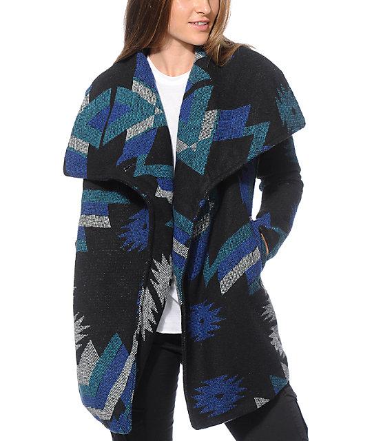 Zumiez Sweater Vest 27
