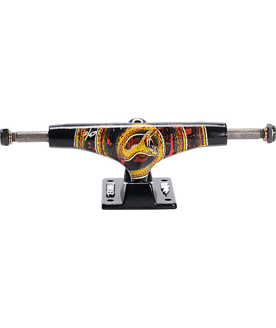 Thunder Cole Constrictor Light 145 Skateboard Truck
