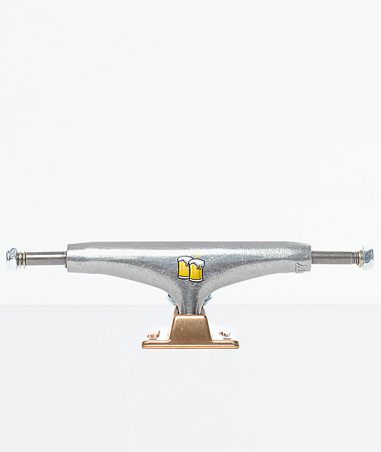 Thunder O'Neill Cheers 147 Hi Lights Skateboard Truck