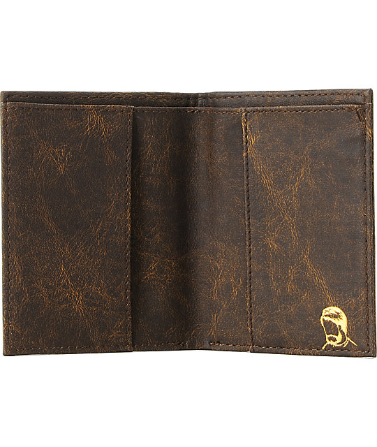 Toddland Eagle Bi-Fold Wallet