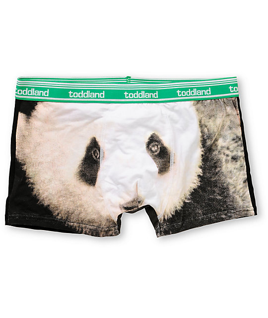 Toddland Underpands Boxers