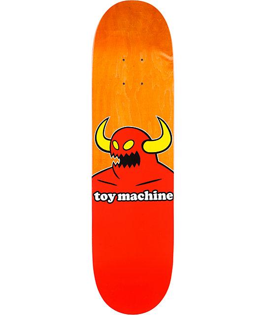 Toy Machine Monster 7.37
