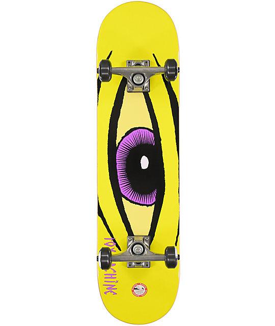 Toy Machine Sect Eye 8