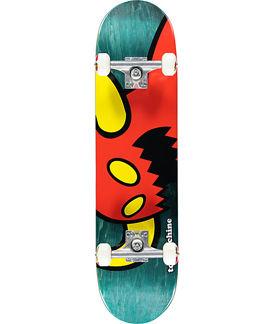 Toy Machine Vice Monster 7.75